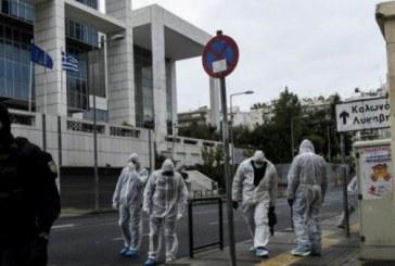 Explosion d'une bombe à Athènes visant une radiotélévision, pas de blessés