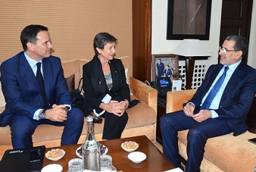 Unitaid exprime sa gratitude pour le Maroc pour sa contribution financière et sa participation agissante