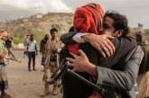 Selon la Croix-Rouge, l'échange de prisonniers yéménites prendra des semaines