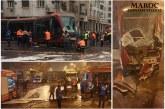 Nouvel accident de Tramway à Casablanca