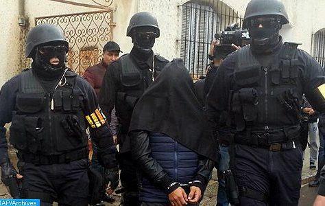 Meurtres d'Imlil : le chef de la cellule terroriste a des antécédents criminels en Suisse