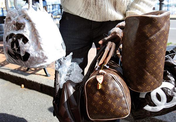 Le Maroc et l'Italie déterminés à agir ensemble contre la contrefaçon