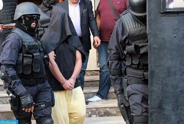 Meurtre de deux touristes: arrestation de l'un des suspects qui appartient à un groupe extrémiste