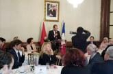 Rencontre-débat à Paris sur la région comme moteur de développement territorial