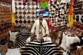 Les produits des Mâalems marocains, stars du festival du Patrimoine Cheikh Zayed d'Abou Dhabi
