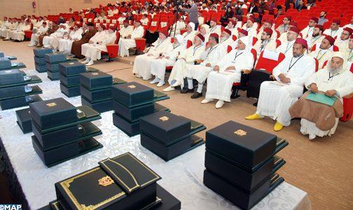 Prix des prêches: le Conseil supérieur des Oulémas récompense 33 prédicateurs