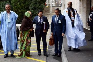 Table ronde de Genève : Les véritables représentants des Sahraouis