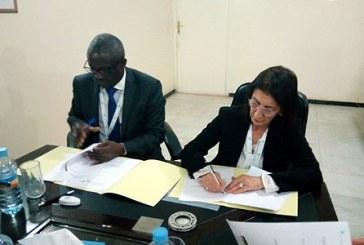 Maroc-Mauritanie: convention de partenariat dans les domaines des hydrocarbures et des mines