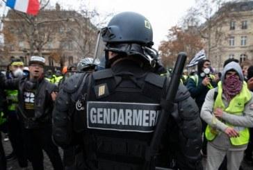 """Acte V des """"gilets jaunes'' : 19 personnes jugées en comparution immédiate à Paris"""