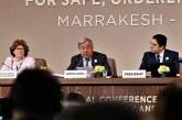 Le pacte mondial sur les migrations doit permettre d'aider les migrants