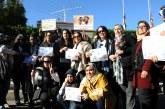 Sit-in de solidarité à Rabat avec les familles des victimes du double homicide d'Imlil