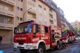 Un couple marocain meurt dans l'incendie d'un bâtiment dans le nord de l'Italie