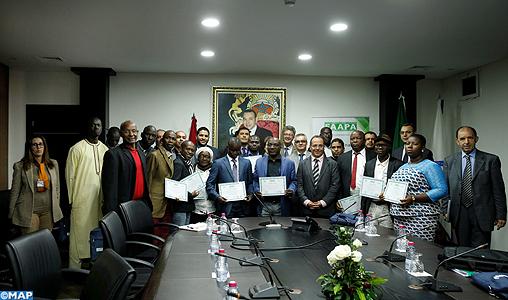 Des journalistes africains scrutent à Rabat les moyens de relever les défis inhérents au journalisme en région