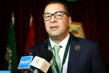 Le Maroc prend part à la réunion mondiale sur l'éducation à Bruxelles