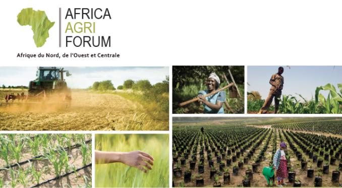 Forum Africa Agri