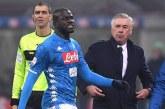 Italie: Deux matches à huis clos pour l'Inter Milan après des cris racistes