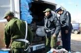 Les douanes font des saisies d'une valeur de plus de 2,45 MDH dans la région de l'Oriental