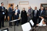 Tétouan: Inauguration du Centre socio-culturel de la Fondation Mohammed VI