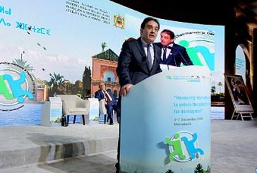 Ouverture à Marrakech des travaux du 11è Forum mondial sur la migration et le développement