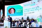 Clôture à Marrakech des travaux du 11ème Forum mondial sur la migration et le développement