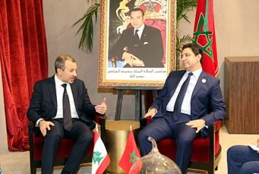 Le Maroc et le Liban engagés à faire de la migration une vraie opportunité