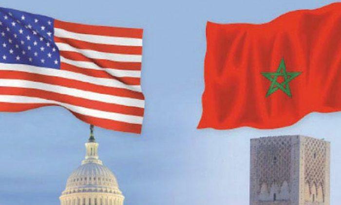 le Maroc et les Etats-Unis