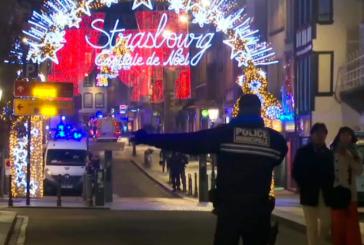 Strasbourg : deux morts et onze blessés suite à une fusillade
