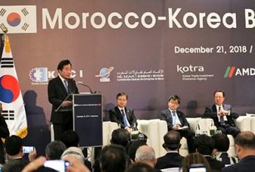 Le dragon asiatique à la conquête du marché marocain