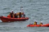 France : nouvelle opération de sauvetage de migrants au large de Calais