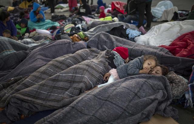Décès d'un enfant de 8 ans à la frontière — Etats-Unis