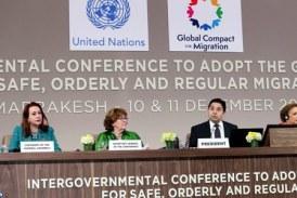 Le pacte de Marrakech, un pas décisif vers l'amélioration de la vie de plus de 250 millions de migrants