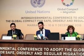 Migration : Le Maroc à l'avant-garde pour une meilleure coopération internationale