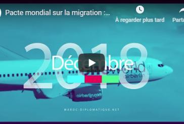 Le Pacte mondial sur la migration : Quel avenir ?