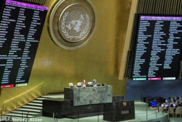 L'Assemblée Générale de l'ONU endosse le Pacte de Marrakech sur la migration et félicite le Maroc