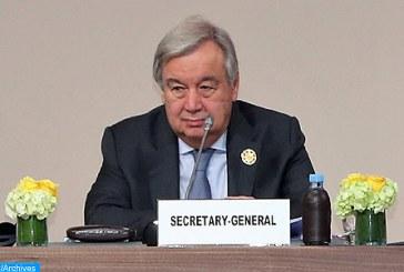 L'Assemblée Générale de l'ONU devra endosser mercredi le Pacte mondial pour les migrations de Marrakech