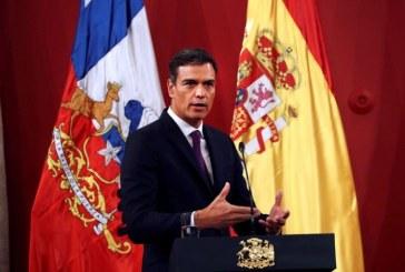 Melilla : Pedro Sanchez promet de dénouer la crise