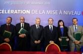 Rabat-Salé-Kénitra: Une convention pour des services de santé de qualité