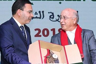 Prix Société civile: quatre associations et deux personnalités primées