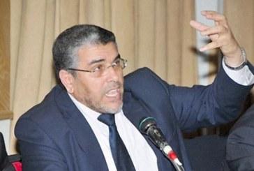 Affaire Hamieddine : Mustapha Ramid sera entendu par la justice