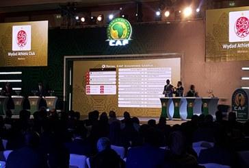 Ligue des Champions d'Afrique: Le WAC hérite du groupe A