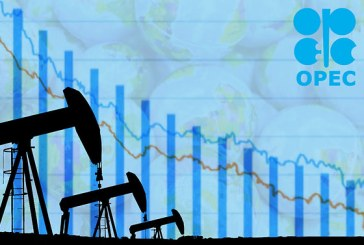 La production de pétrole de l'OPEP enregistre la plus forte baisse depuis 2017 sur le mouvement saoudien