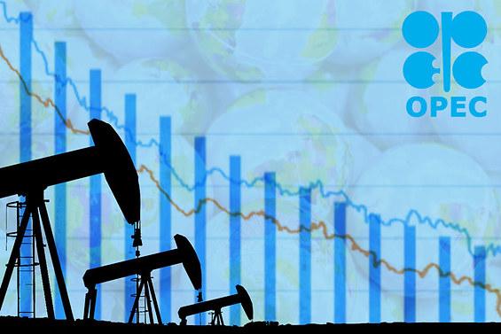 Un début d'année dans le vert pour le prix du baril — Pétrole