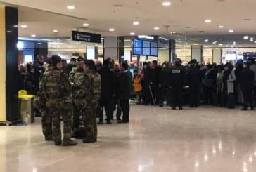 Panique à bord du vol Paris-Casablanca à cause d'une passagère de la RAM