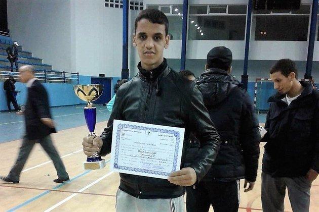 Le champion de kick-boxing, Ayoub Mabrouk, meurt en « clandestin »