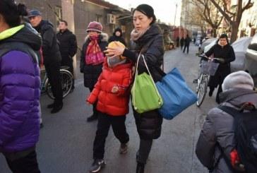 Un homme blesse 20 enfants avec un marteau dans une école primaire chinoise