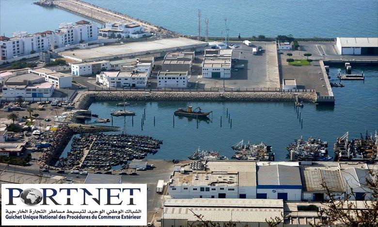 L'ANP lance de nouveaux services en ligne via PortNet