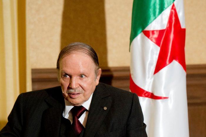 Abdelaziz Bouteflika se serait rendu à Grenoble