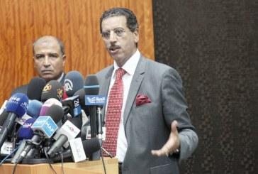 Le terrorisme ne peut être vaincu sans une coopération renforcée entre les pays