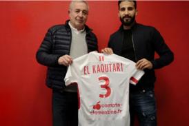 L'international marocain Abdelhamid El Kaoutari signe à Nancy