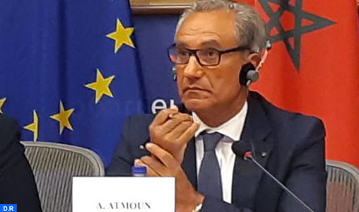 L'accord agricole Maroc-UE adopté par le parlement européen